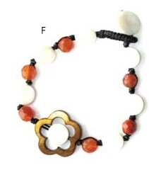 Autumn Applause Bracelet