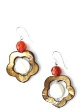 Autumn Applause Earrings