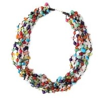 Even more Confetti - 19 inch Necklace