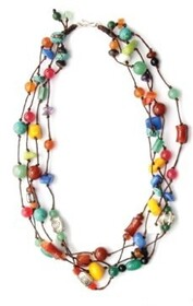 Summer Festival Necklace